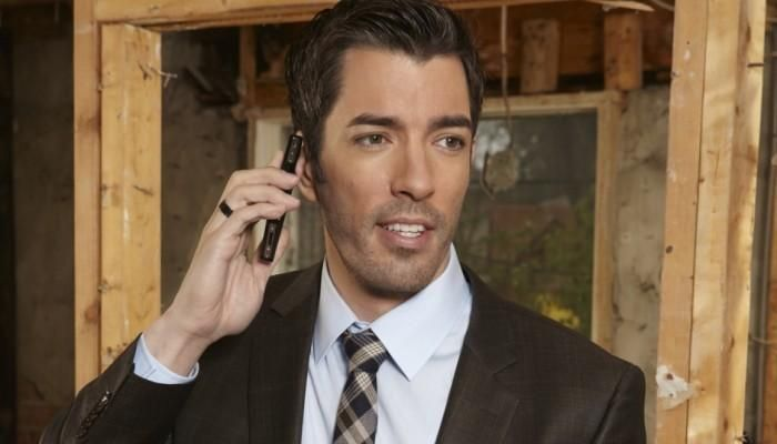 take a look at drew scott s closet renovation product we love how much he loves closetmaid. Black Bedroom Furniture Sets. Home Design Ideas