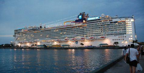 Sondaggio: ecco le Top 5 delle navi da crociera extralusso - Pazzo per il Mare