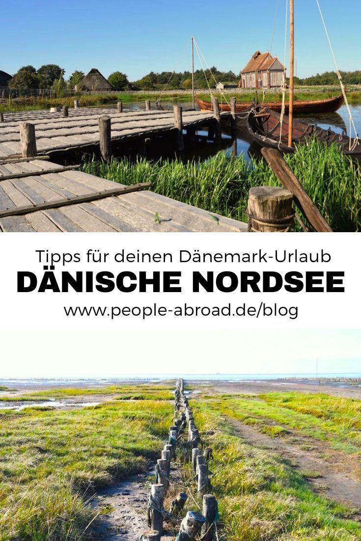 Vacaciones en Dinamarca: consejos para la región de Ribe