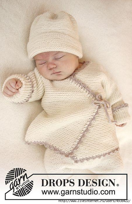 liveinternet.ru | Punto | Pinterest | Blusas de crochet, Dos agujas ...