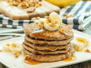 8 Best Recipes for Vegan Protein Pancakes