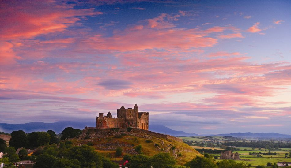 Rock of Cashel, County Tipperary