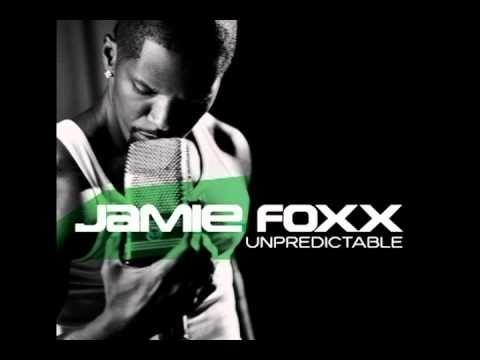 Jamie Foxx Heaven ThrowbackThursday
