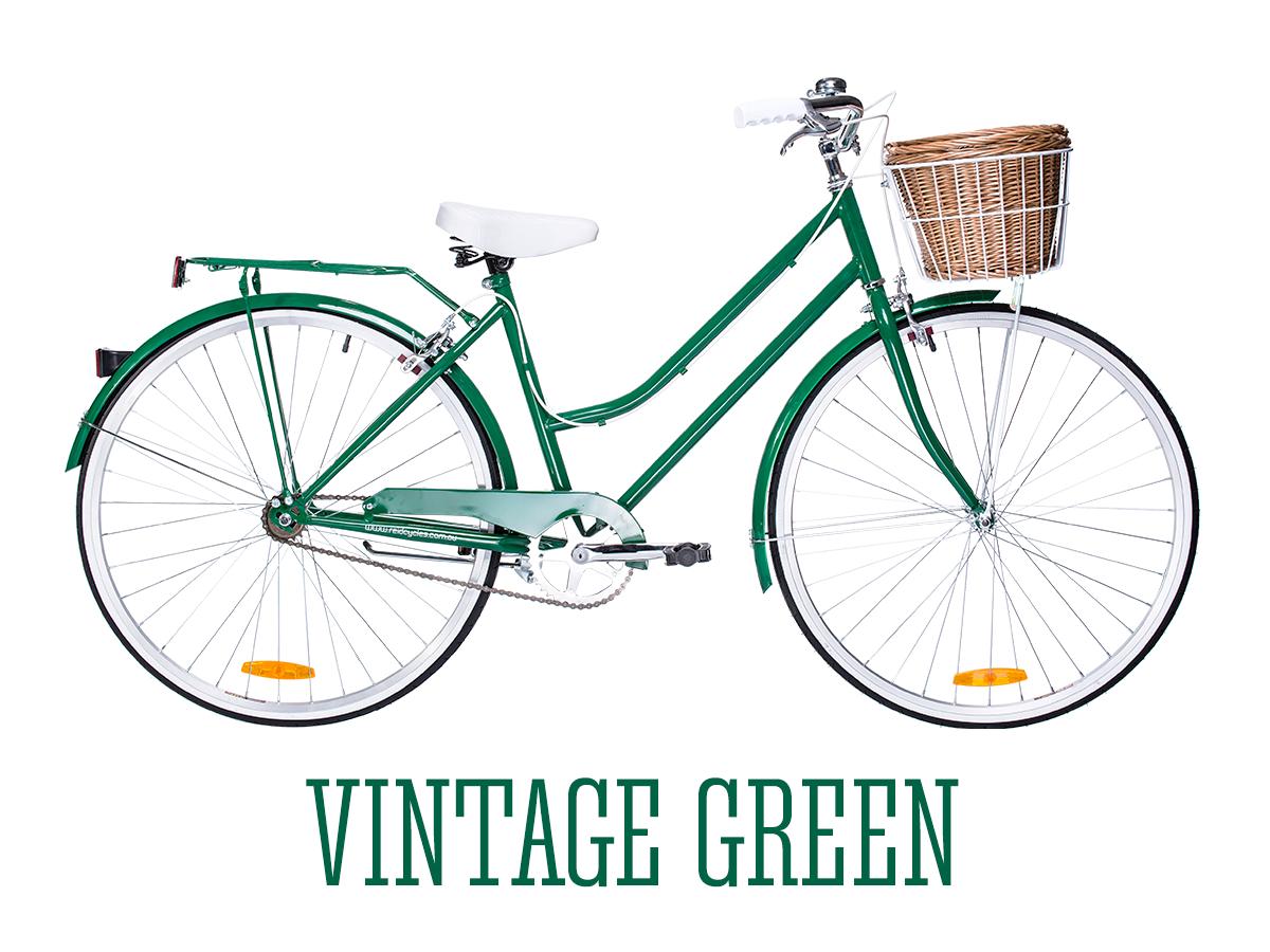 Buy Reid Vintage Ladies Bicycle Singlespeed Lifetime Warranty Vintage Ladies Bike Purple Bike Bicycle