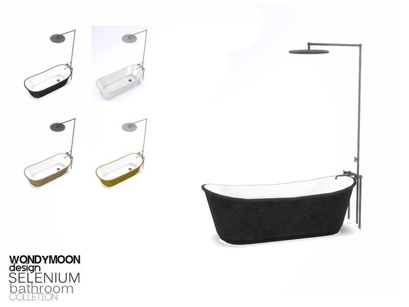 Photo of wondymoon's Selenium Bathtub