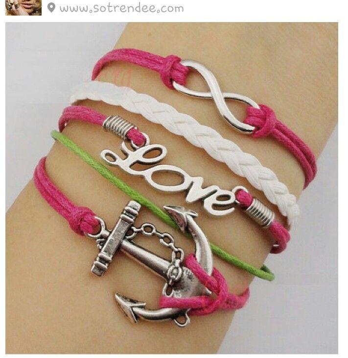 #Friendship #bracelet