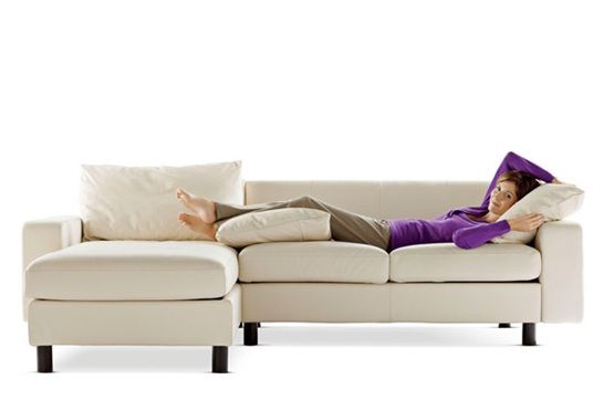 Stressless E200 Amazing furniture with the coolest features I\u0027m