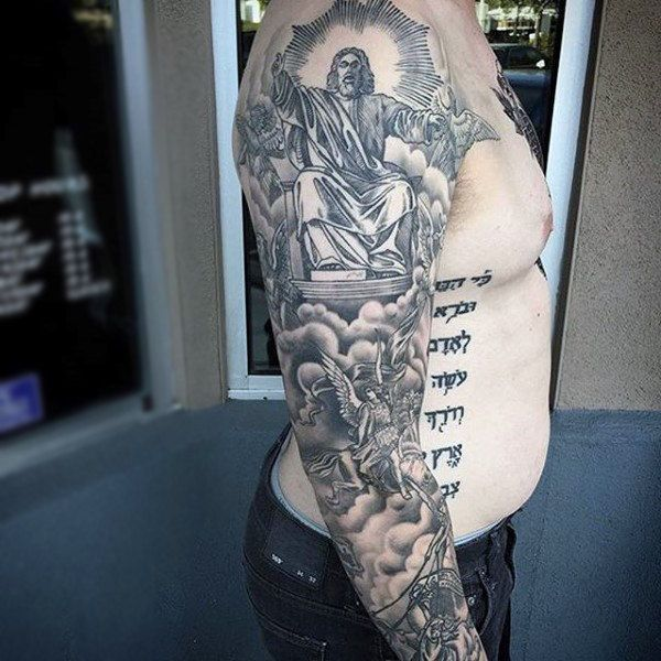 5 Reasons Why You Should Get a Tattoo | Arm sleeve tattoos ...
