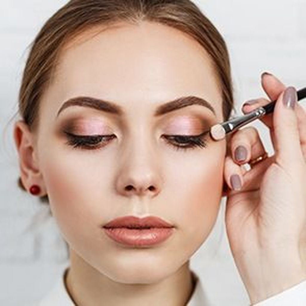 Photo of 47 Amazing Makeup Ideas to Look Like a Princess With Rose Gold Makeup