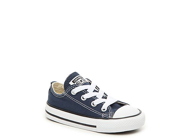 baby blue infant converse