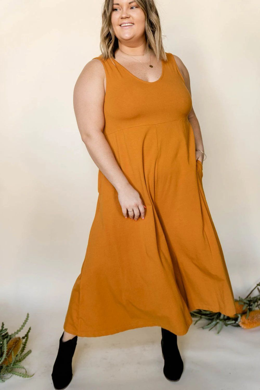 Mien Lakeside Wide Leg Jumpsuit Turmeric In 2020 Comfortable Jumpsuits Wide Leg Jumpsuit Jumpsuit