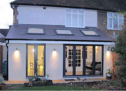 Image Result For Rear Extension Ideas House Pinterest