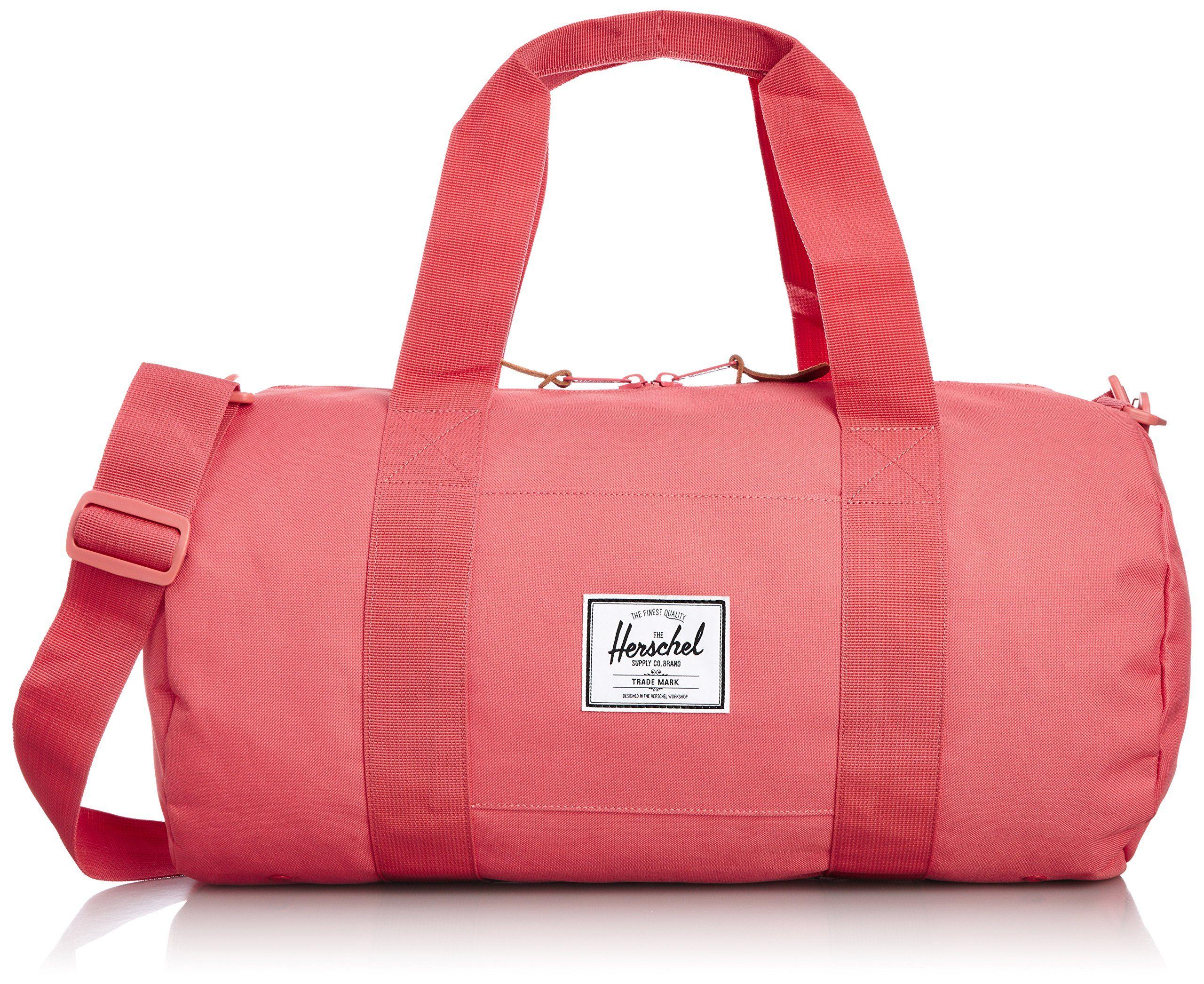 Herschel Supply Co. Sutton Mid-Volume Duffel Bag 0e33bb7e5de1e