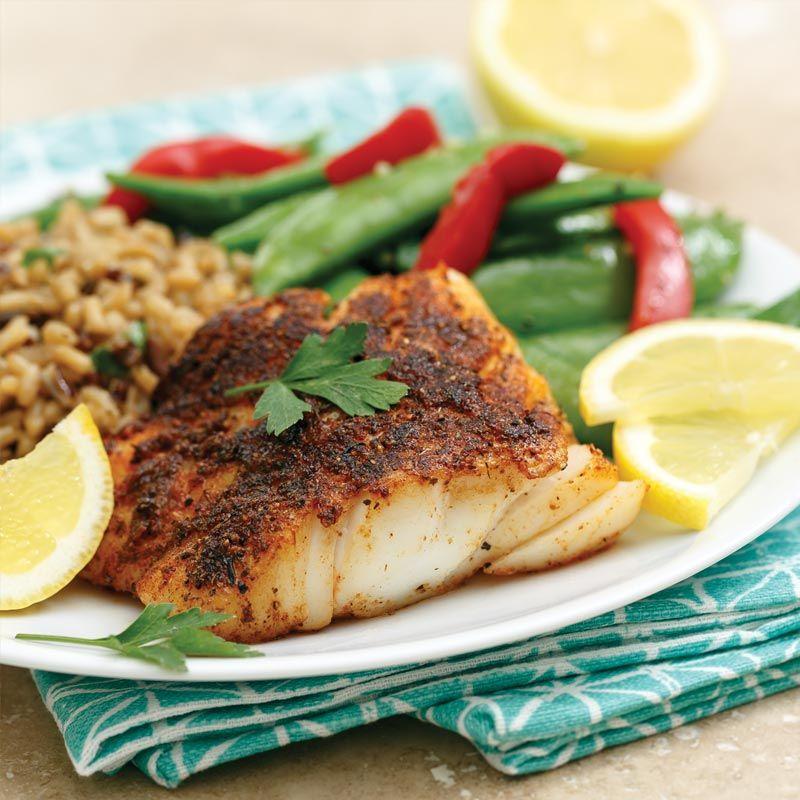 Mayonnaise Baked Fish Recipe - Food.com