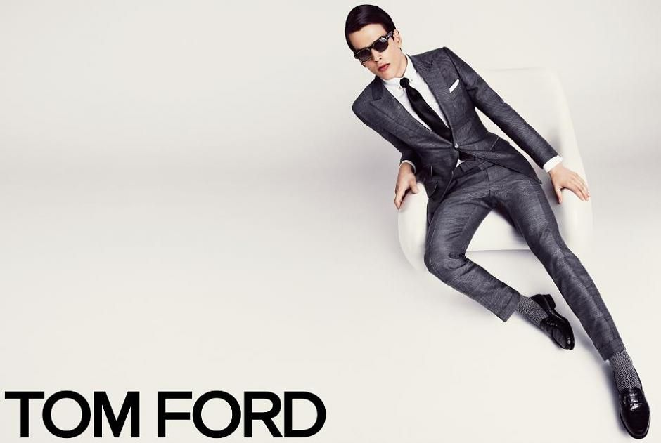 Tom Ford S/S '13 Campaign > photo 1877289 > fashion picture