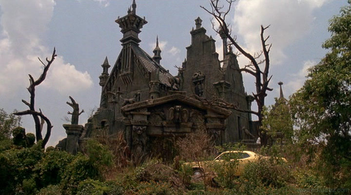 Stupendous 30 Of The Most Beautiful Movie Homes In Cinematic History Download Free Architecture Designs Viewormadebymaigaardcom