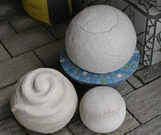 frage an die beton-bastler - seite 2 - deko kreatives - mein, Gartenarbeit ideen