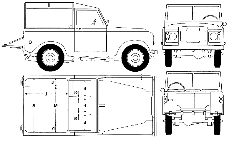 Pin on Land Rover