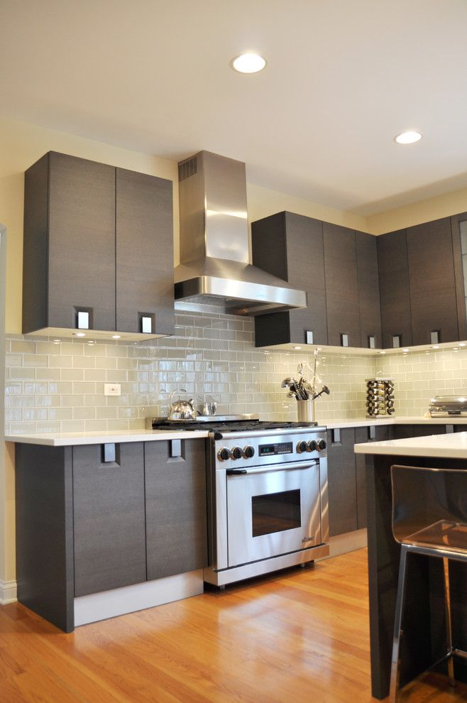 Incroyable Copat Italian Cabinetry   Modern   Kitchen Cabinets   Chicago   Prestige  Designs