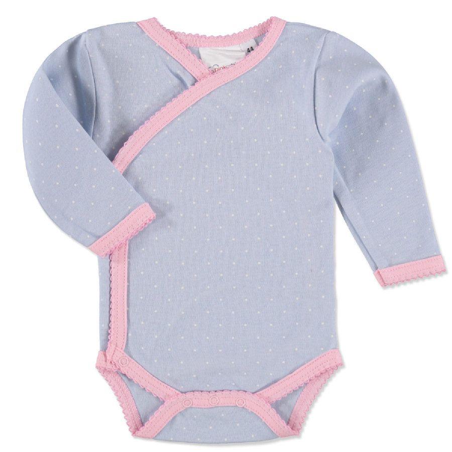 PINK OR BLUE Girls Wickelbody blau punkte bei baby-markt.at - Ab 20 € versandkostenfrei ✓ Schnelle Lieferung ✓ Jetzt bequem online kaufen!