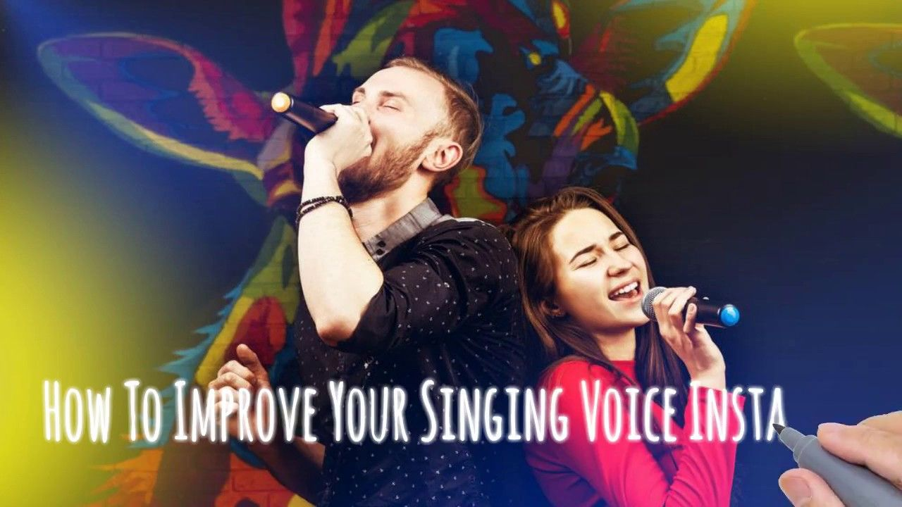 How To Improve Your Singing Voice Instantly Superior