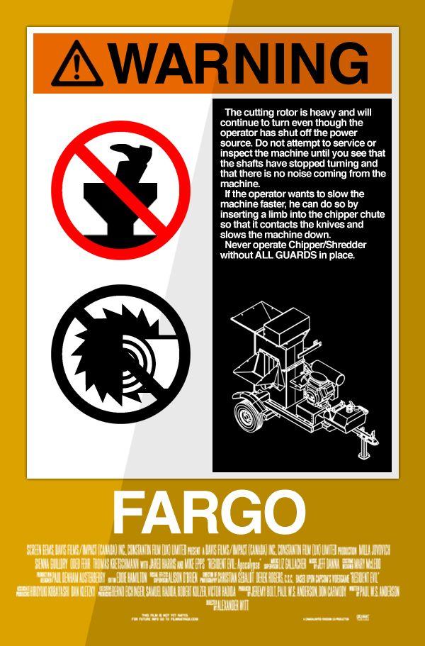Fargo by Scott Hopko