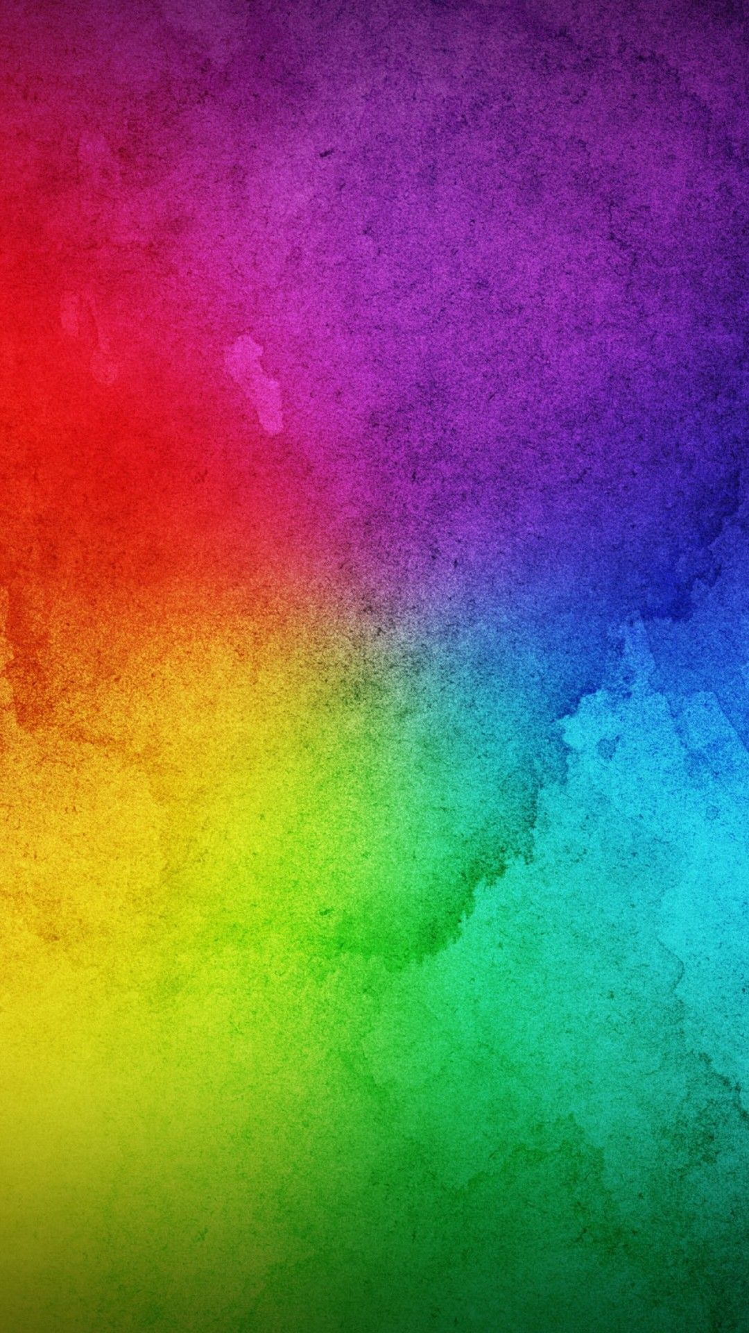 Android Wallpaper Rainbow Colors Rainbow Wallpaper Rainbow