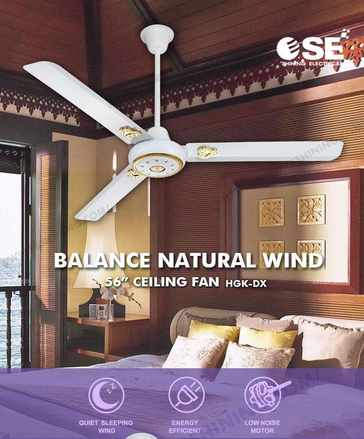 56 inch home appliances electric ceiling fan with nice appearance ceiling fan 56 inch home appliances electric aloadofball Images