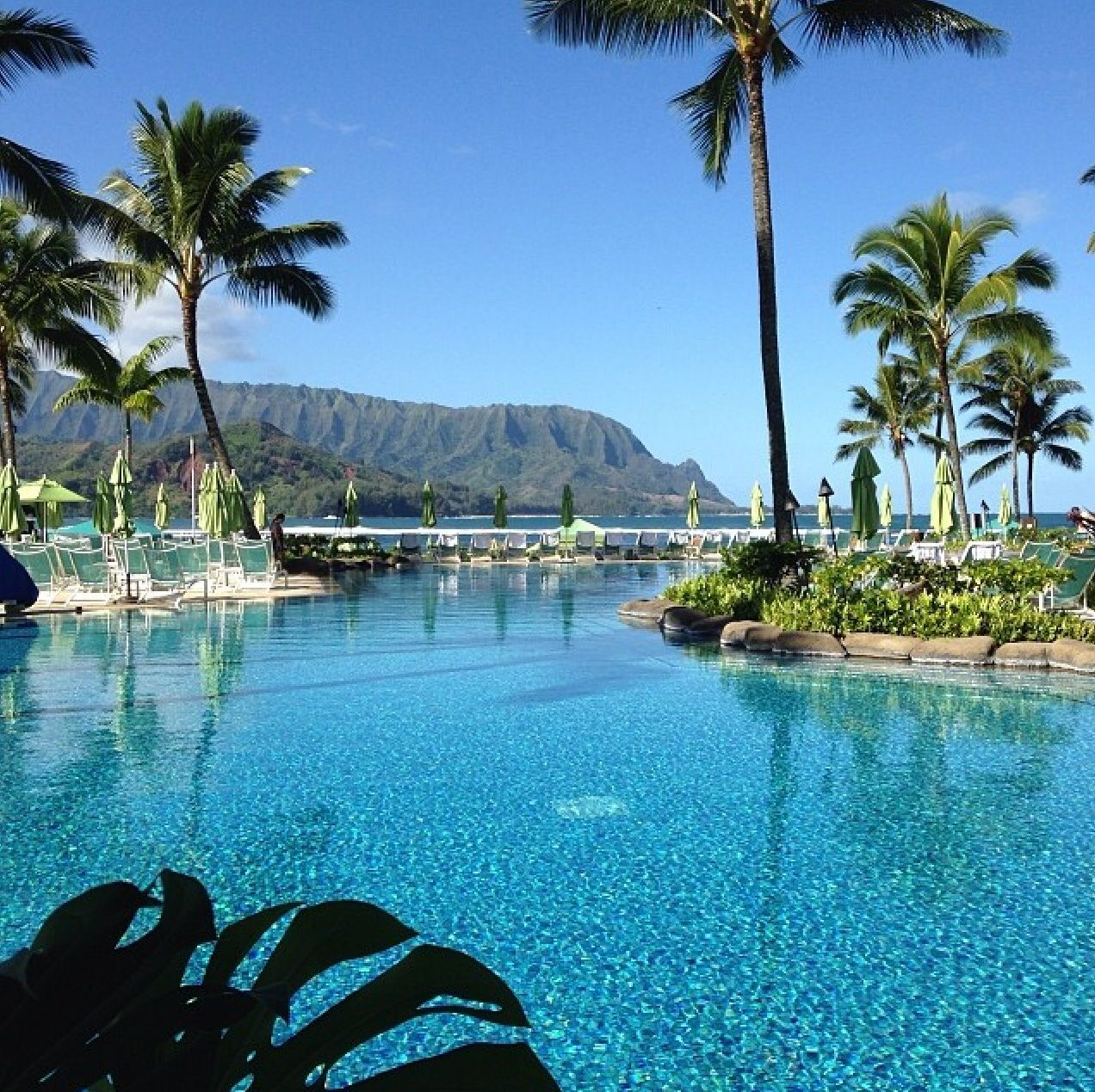 St Regis Princeville Resort, Kauai, Hawaii Hotels