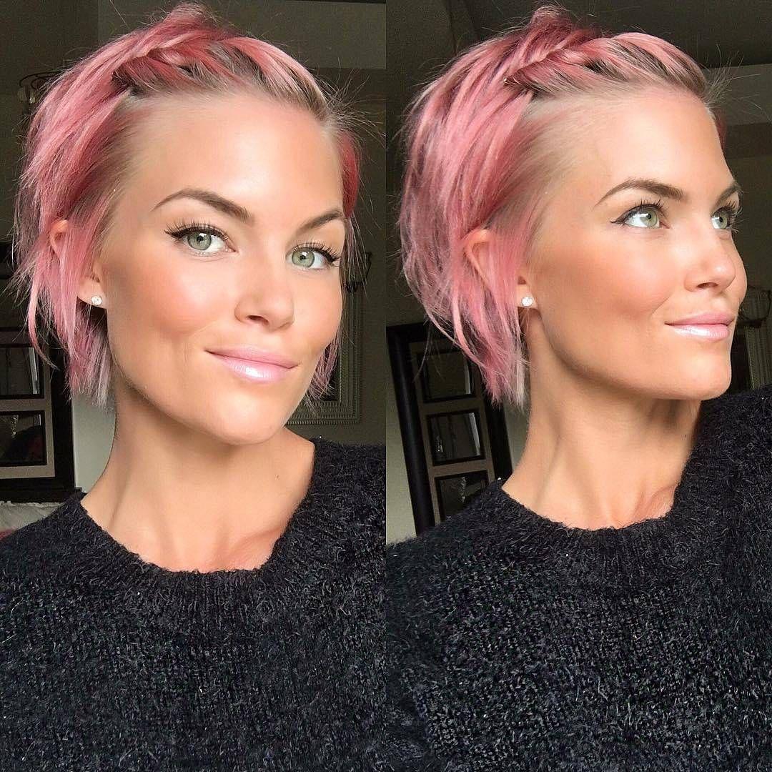 Shorthairco pink hair hair pinterest pink hair hair coloring