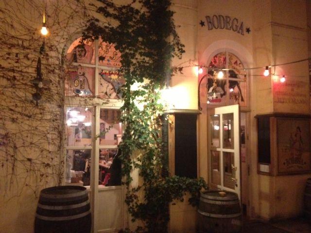 Tapas Bar Regensburg