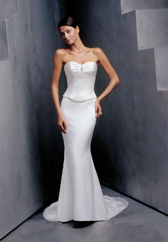 Best Wedding Dresses For Short Women - Ocodea.com