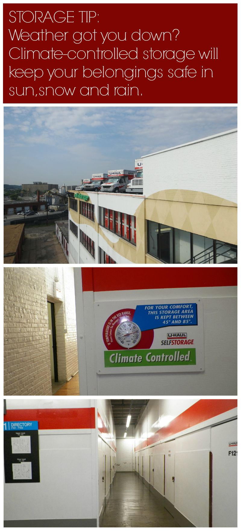 Selfstoragetip Climate Controlled Units Will Keep Your Belongings Safe In Harsh Weather Conditions Self Storage Storage Self Storage Units
