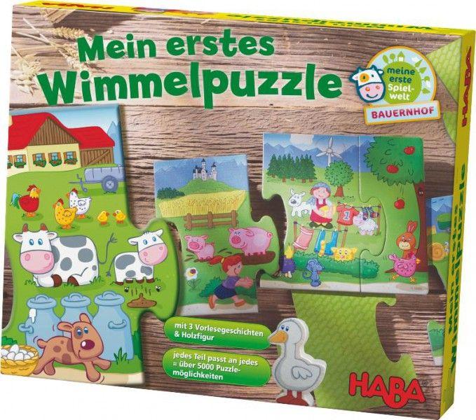 puzzle auf rechnung bestellen