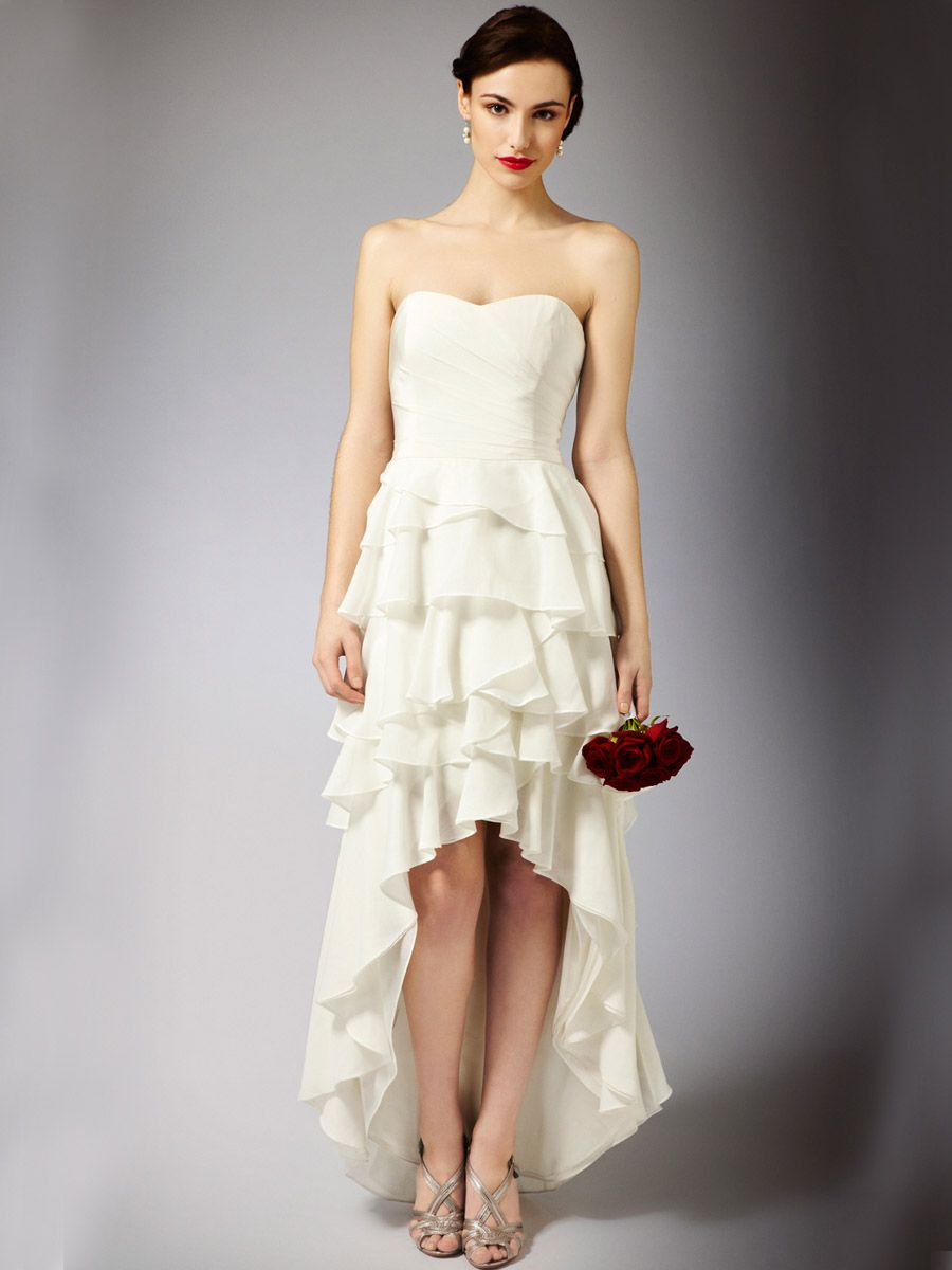 99.9% sure that this is my dress. Im getting ready to order it ...