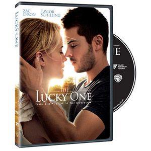 The Lucky One Dvd Walmart Com In 2021 The Lucky One Movie Nicholas Sparks Novels Nicholas Sparks Books