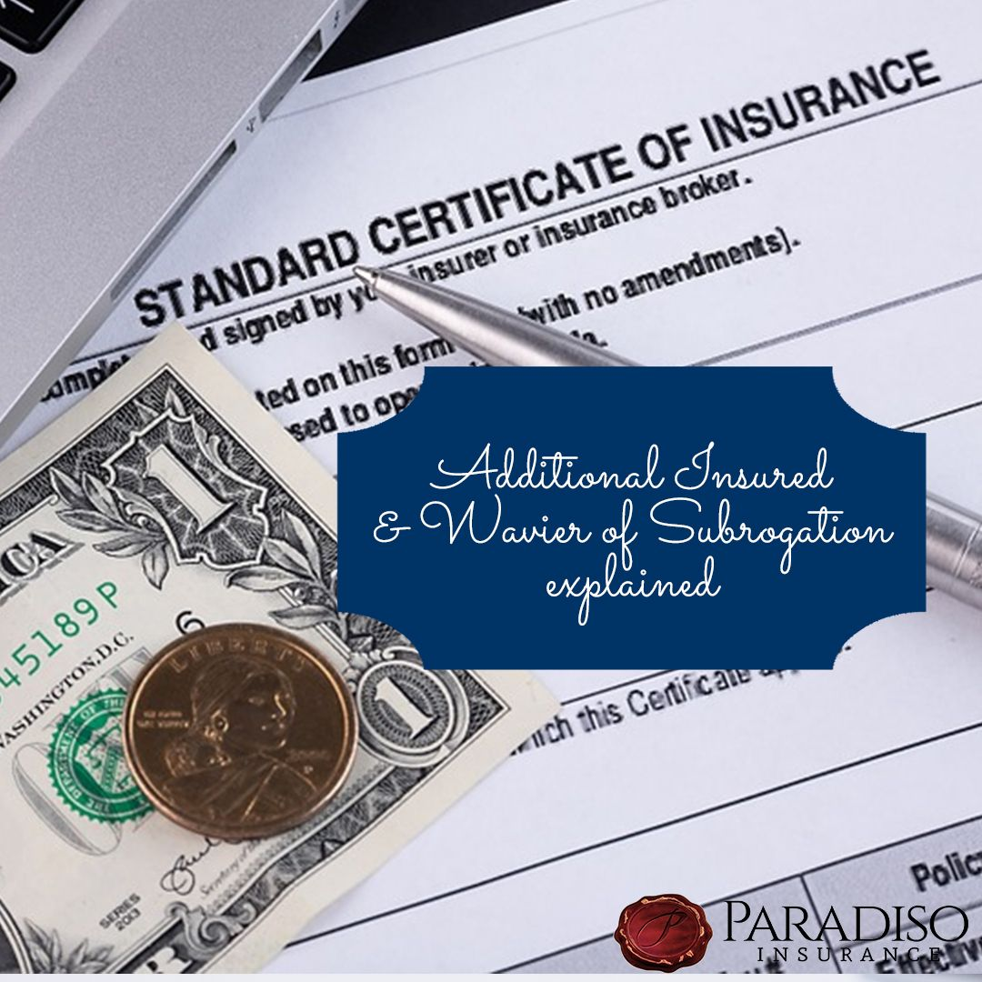 Pin On Paradiso Insurance Blog