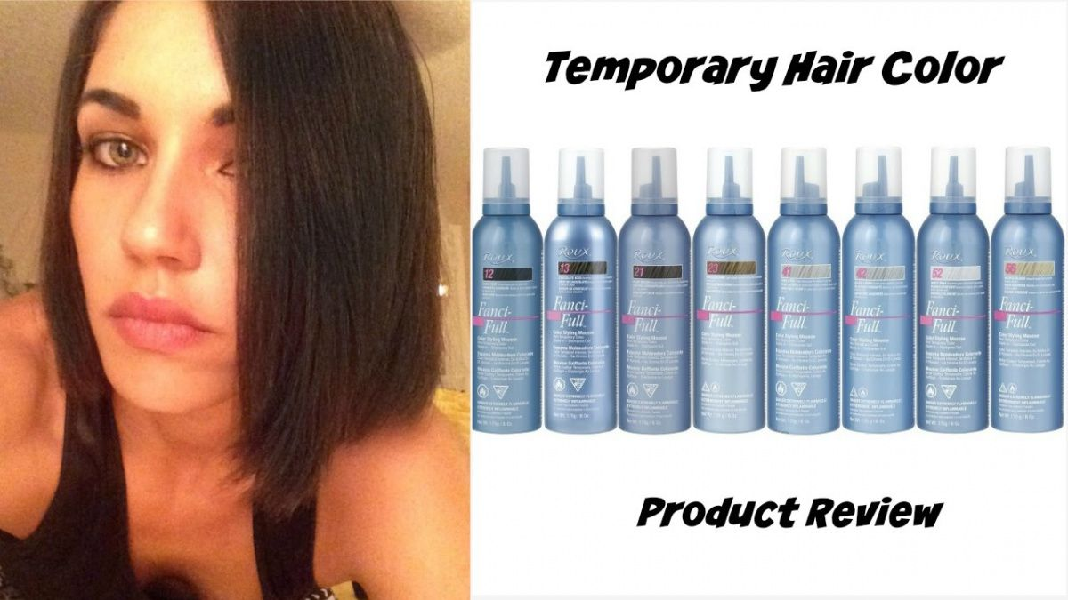 Temporary Grey Hair Color Best Color Hair For Hazel Eyes Check