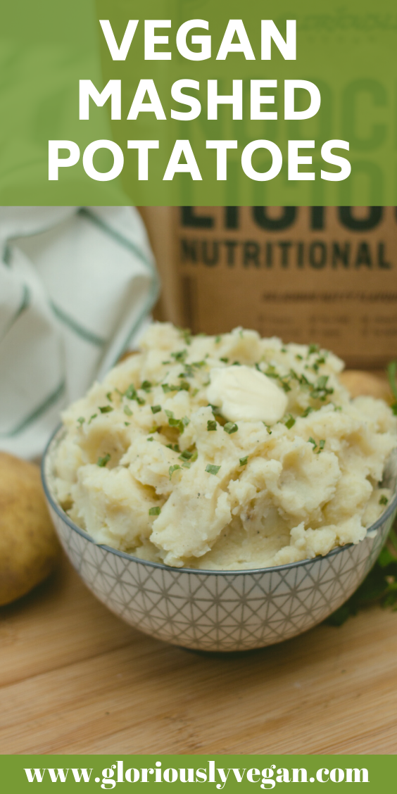 Try this Vegan vegetable Creamiest Mashed Potatoes Ever recipe! With these easy cooking steps you wi...
