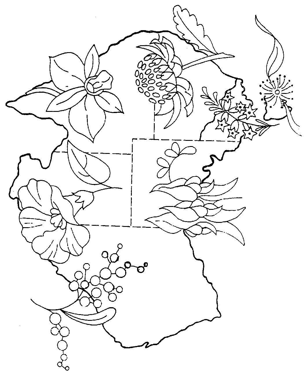 State Fauna Emblems