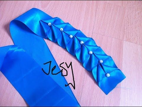 Make a surprisingly easy bow out of paper.