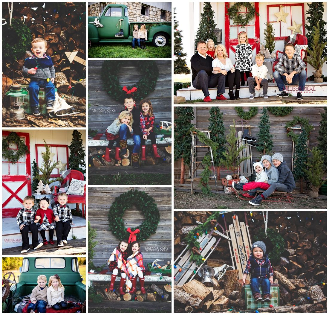 Christmas Mini Sessions Kansas City Holiday Portraits Christmas Tree Farm Pictures Family Christmas Pictures Christmas Mini Sessions