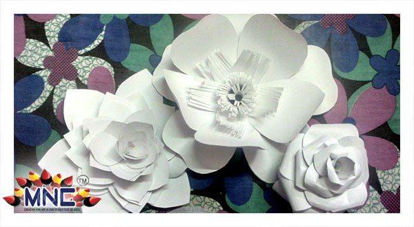 Paper Craft Arist