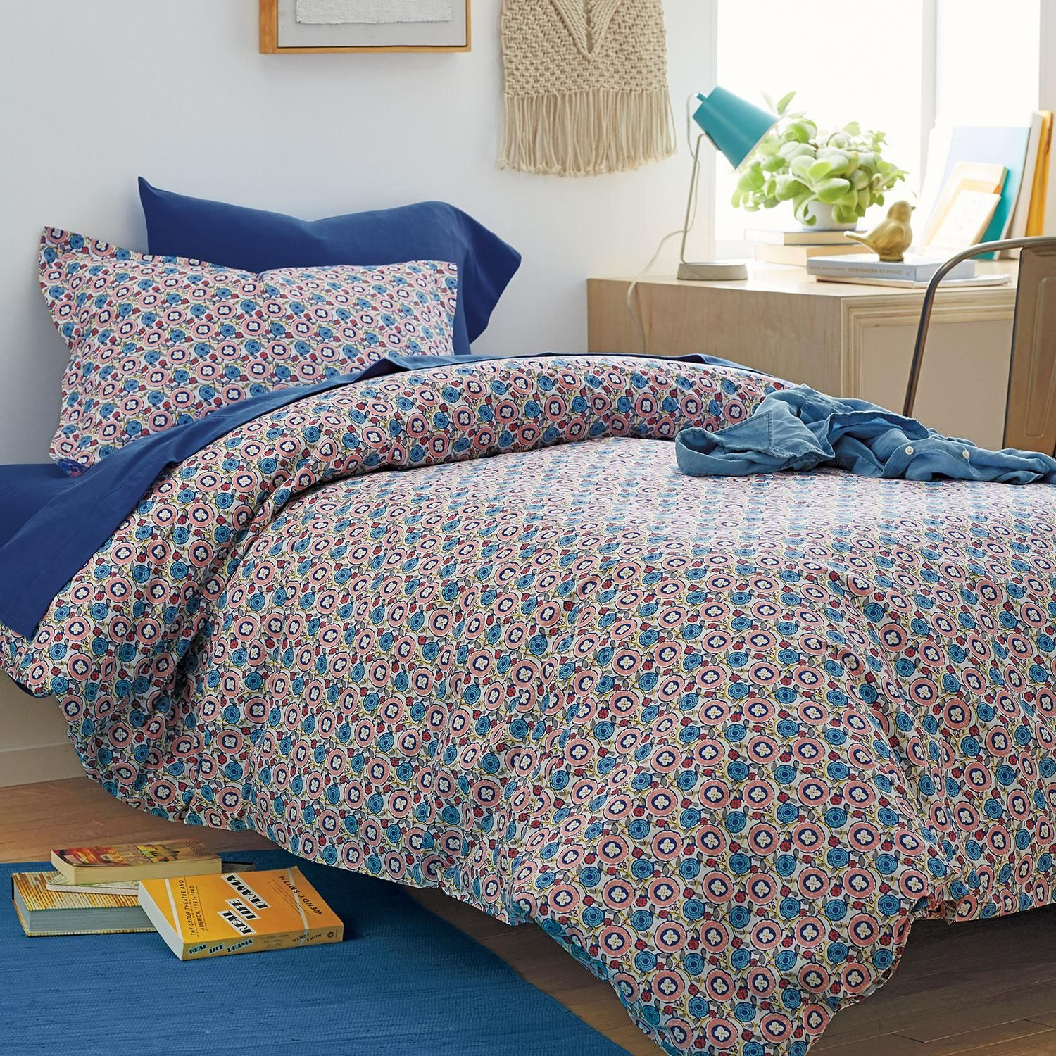 Sydney Floral Bed spreads, Outdoor cushions and pillows