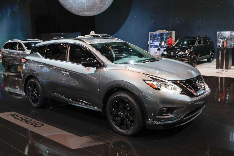 Nissan Murano 2020 Review.2020 Nissan Murano Review Redesign Specs Nissan Murano
