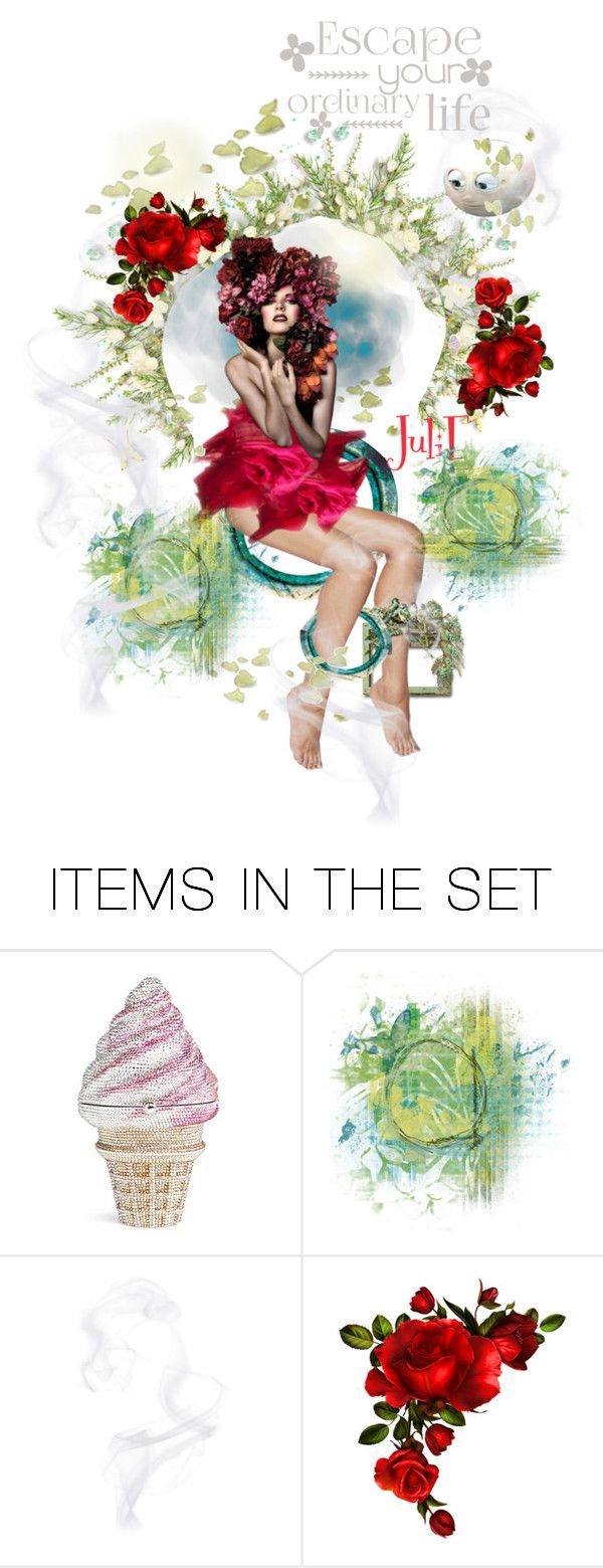 """""""Traveling between Worlds.."""" by julidrops ❤ liked on Polyvore featuring art"""