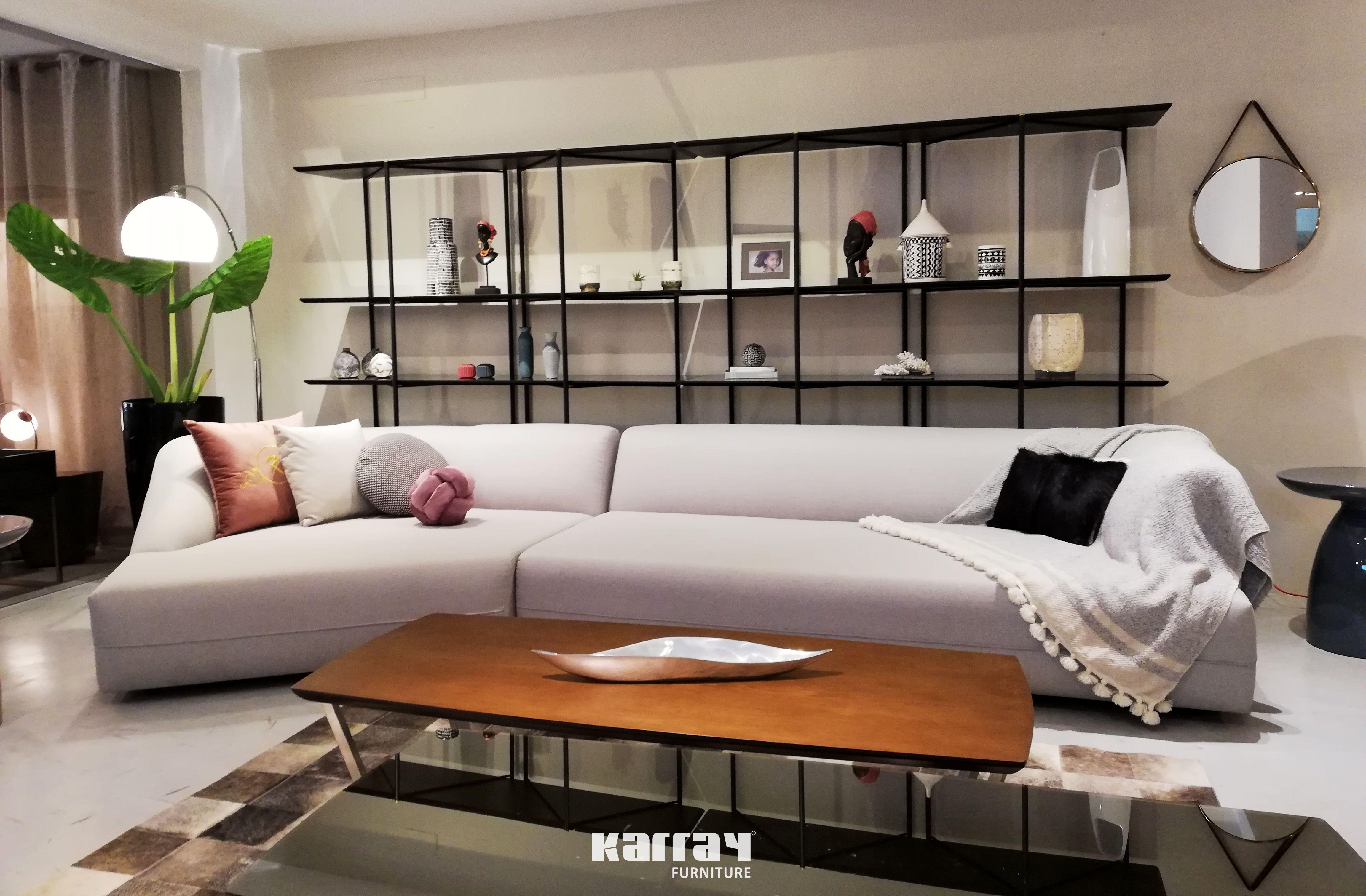 Epingle Par Karray Furniture Sur Salon De Coin En 2020 Salon Coin