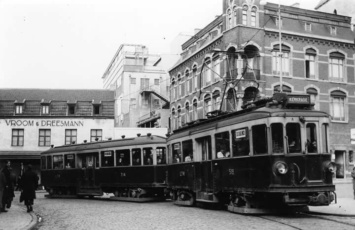 Tramhalte Emmaplein. | history of Heerlen. - Street view ...