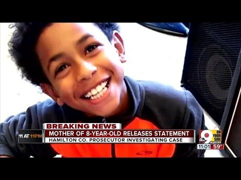 Mother of 8-year-old suicide victim u0027I feel robbedu0027 - YouTube - victim statement