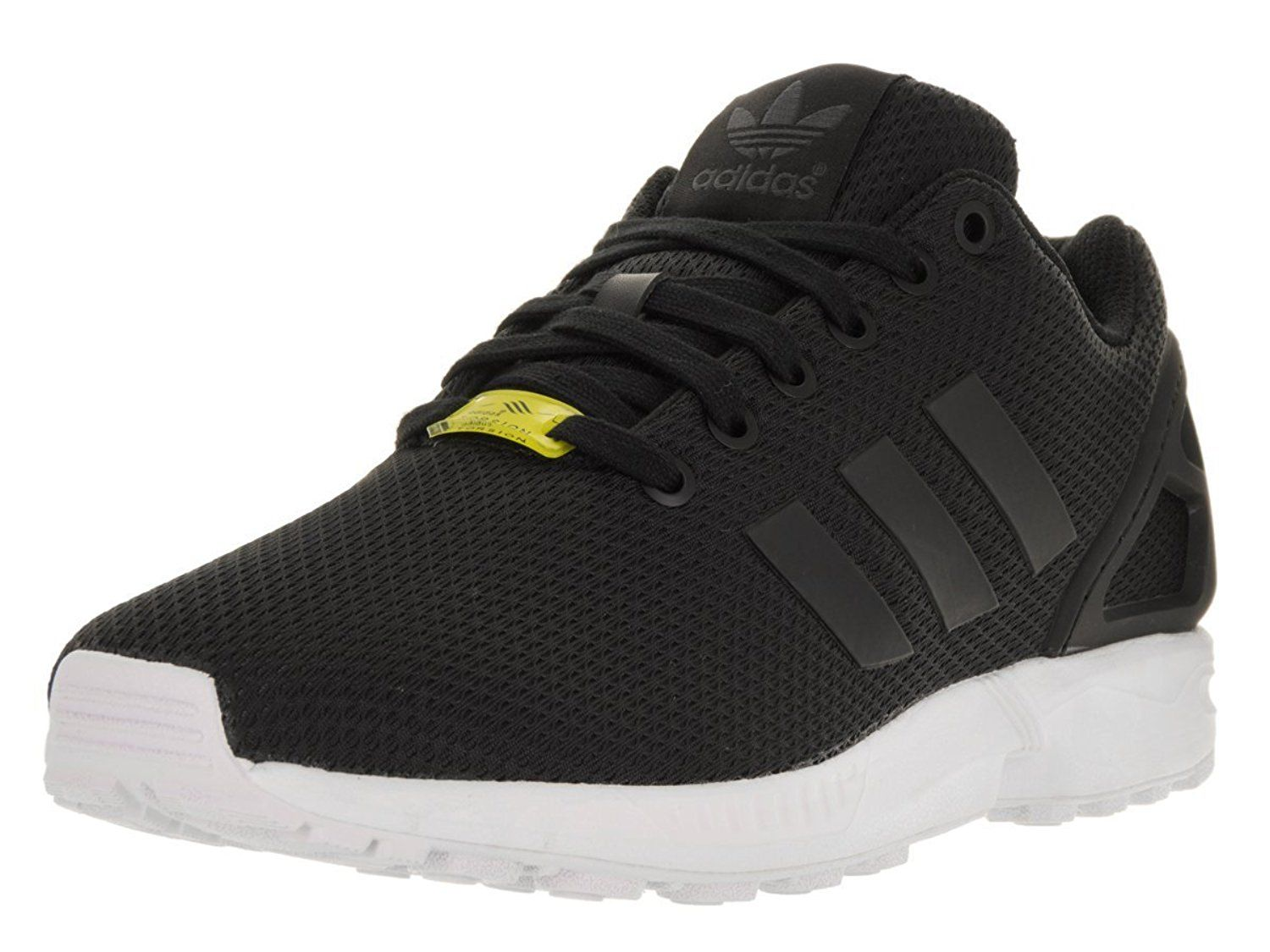 adidas Men's Zx Flux Fashion Sneaker * Startling review available here  : Fashion sneakers